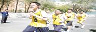 广州2012中考体育大变革 选考项目或大幅缩减
