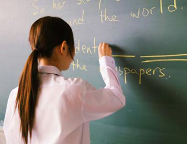 高考英语30天冲刺技巧:限时阅读思路宽