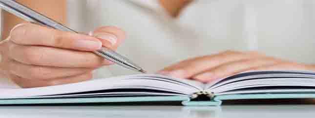 2012中考高分必备的十个秘诀