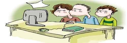中考填志愿 更应考虑兴趣特长