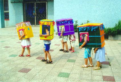 中国六成幼师无教师资格证 持证上岗成一纸空文