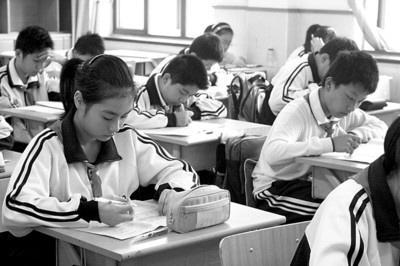 哈尔滨2013年中考增加能力立意类命题